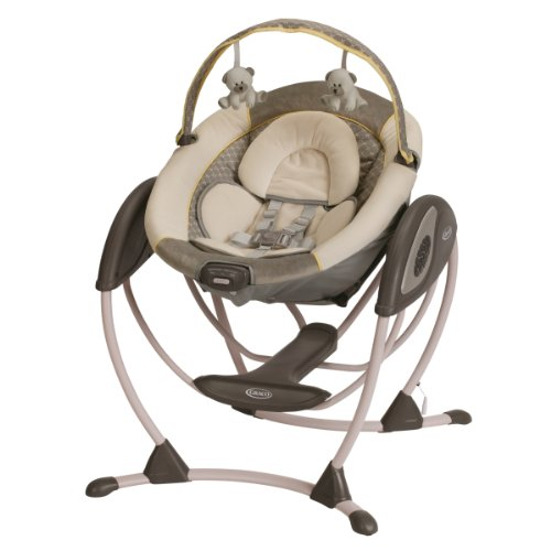 What Are The Best Baby Swings For 2016 Cool Kiddy Stuff