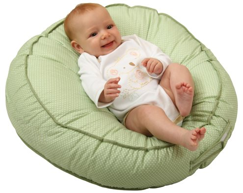 Leachco Podster Baby Lounger