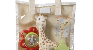Sophie The Giraffe Gift Set