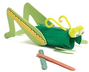 50 bug crafts for kids cool kiddy stuff
