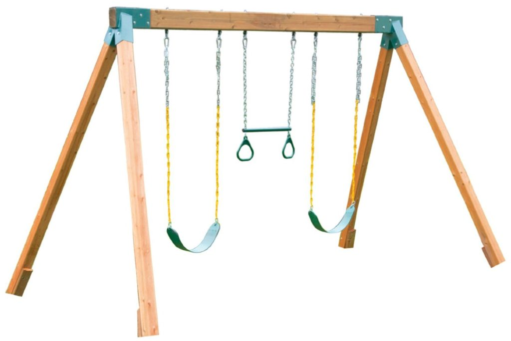 Best Backyard Swing Sets For Any Budget - Cool Kiddy Stuff