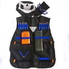 tactical nerf vest