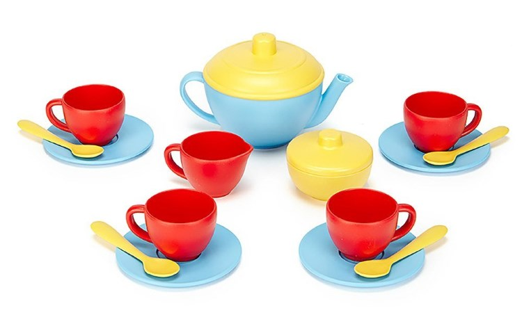 green-toys-tea-set