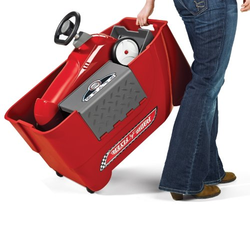 radio flyer 500 pack away