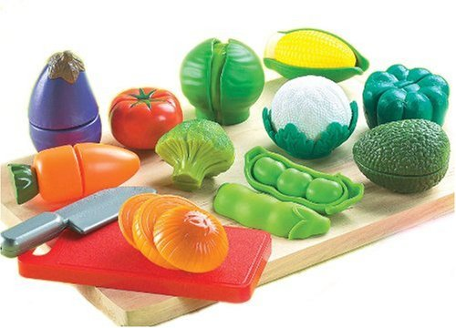 Play Cooking Toys : Top play food sets cool kiddy stuff