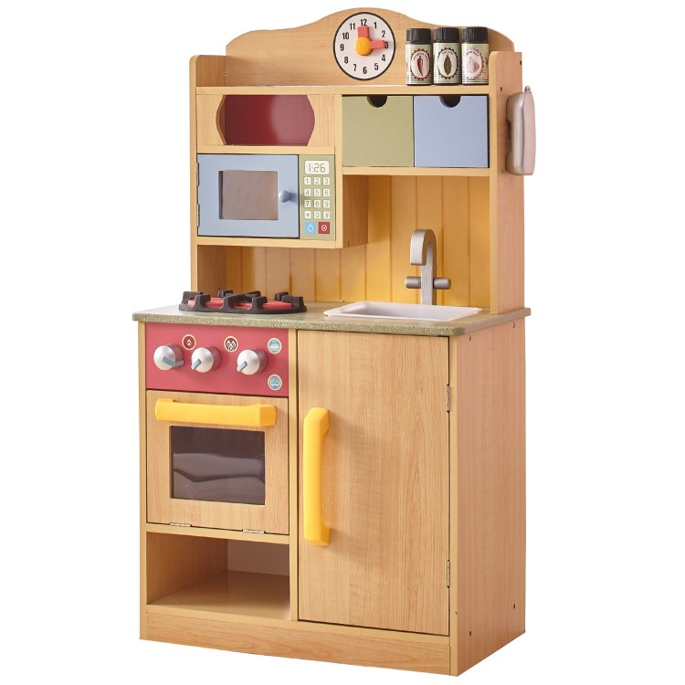 Toddler Play Kitchen: Best Toy Kitchens For Boys And Girls