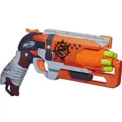 Zombie Strike Hammershot